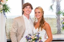 Anna and Hilton Wedding