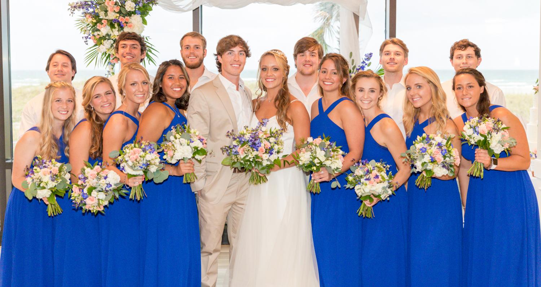Anna and Hilton's Wedding