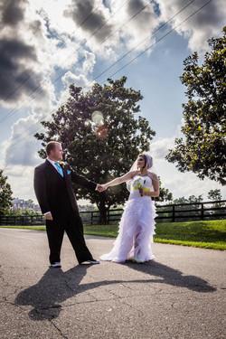 Ashley and David's Wedding