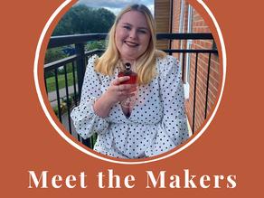 Meet The Maker - Izzy