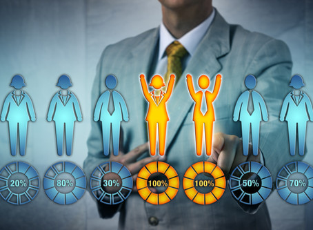 Use talent optimization to hire top talent and fulfill your people strategy