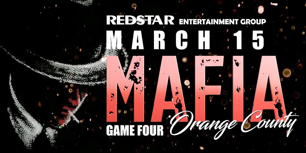 Mafia by RedStar. Game Four.