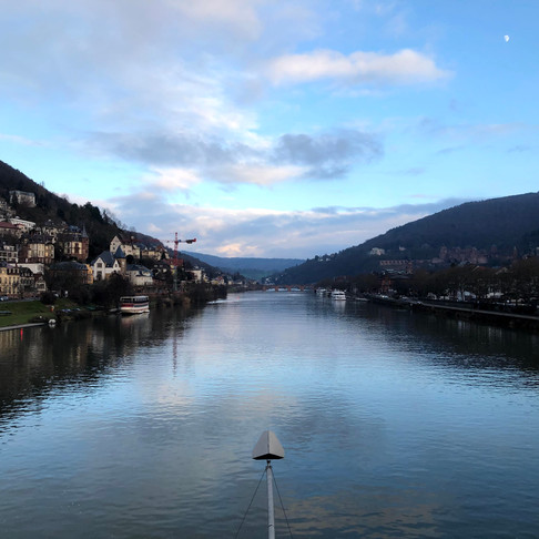 Heidelberg- Reasons to visit and live the fairy tale!