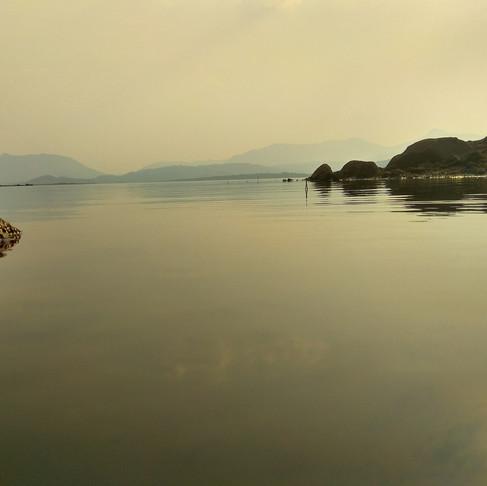 Pawna Lake: Camping ground for dreams!