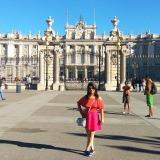 Hola Madrid! Let's Dance!