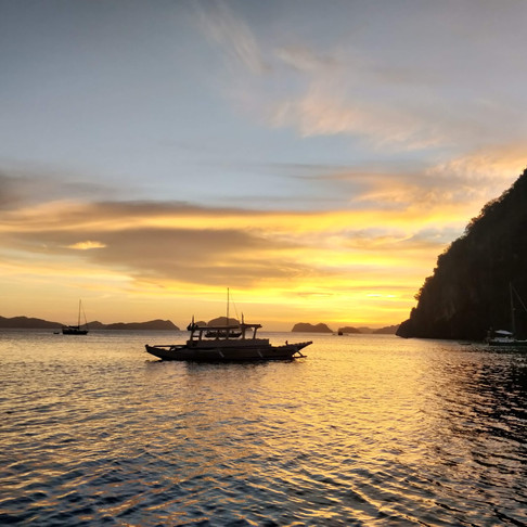 Do not miss a chance to do these 5 things at El Nido!