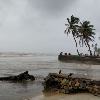 3 reasons you must visit Goa in the rains!