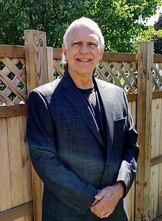 Pastor Greg