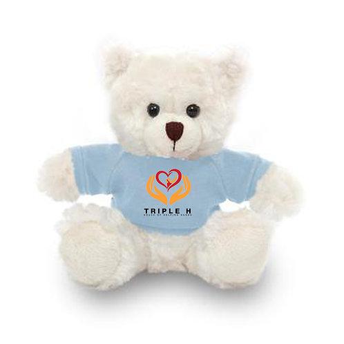 """HHH Teddy Bear  11"""""""