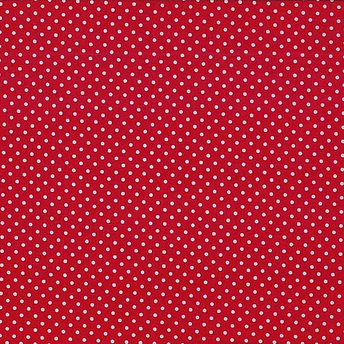 M090 Spot - Bright Red