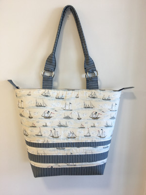 Striped Tote Bag.JPG