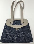 Mrs H The Holey Mayole Bag Makower Linen