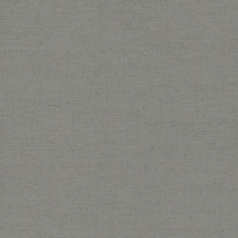M595 Linen Cotton Solid Dye - Light Grey