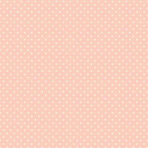 M092 Spot - Cheeky Pink
