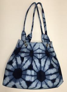 Lisa Lam - For Pleats Sake Tote Bag.JPG