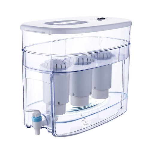 Dispensador de filtro de agua tipo Fressia