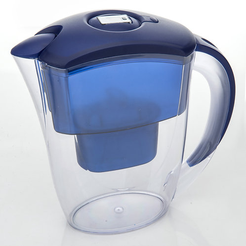 Tulip water filter pitcher