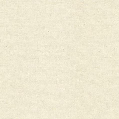 M593 Linen Cotton Solid Dye - Light Cream