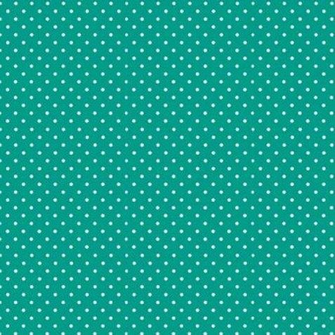 M169 Spot - Turquoise