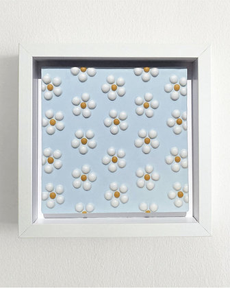 Wildflower Series - Ice Blue