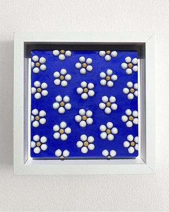 Wildflower Series - Cobalt Blue