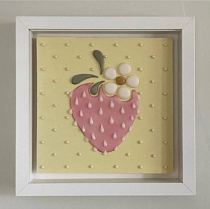 Strawberry (Yellow)
