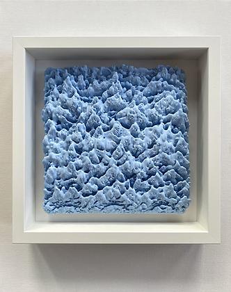 Puff Series - Ice Blue