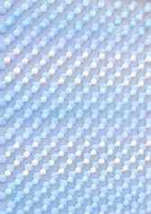 Iridescent Study - Purple Detail