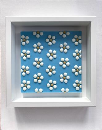 Wildflower Series - Sky Blue