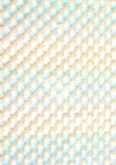 Iridescent Study - Yellow Detail