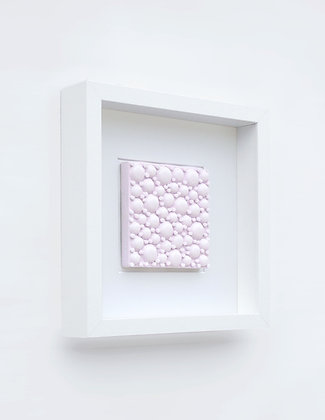 Mini Cluster Study - Series 2- Pink 2