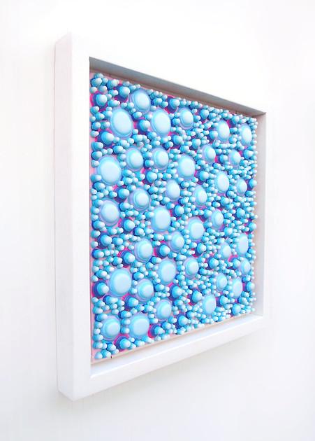 Cluster Study - Blue