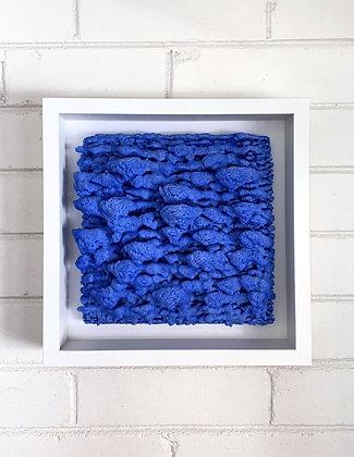 Puff Series - Blue