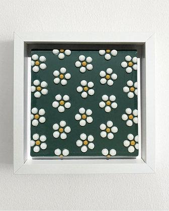 Wildflower Series - Forest Green
