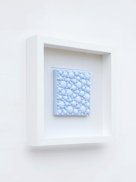 Mini Cluster Series #2 Blue #2