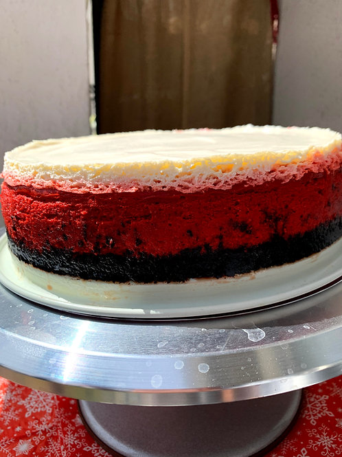 Cheesecake (9 inch)