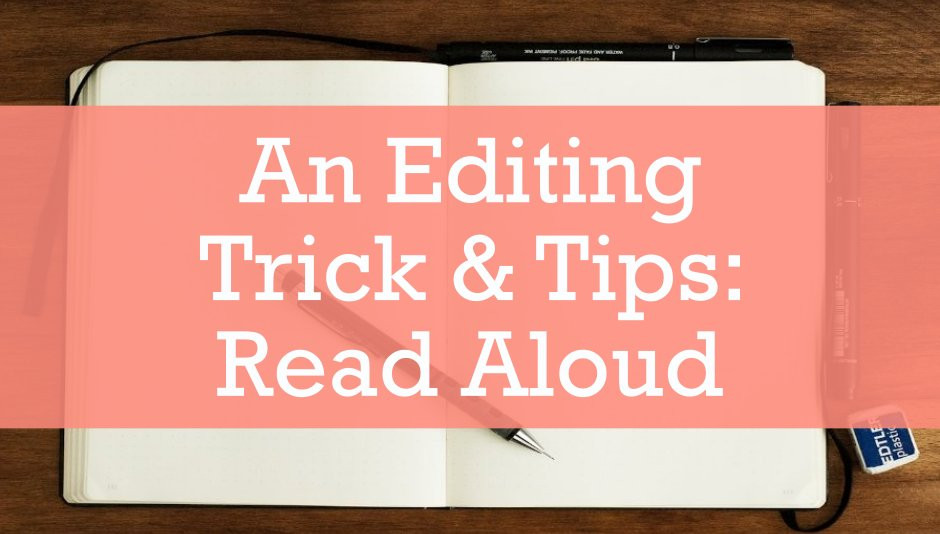 Trick and Tips: Read Aloud