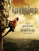 Invictus Workbook copyright Soul Grower Industires
