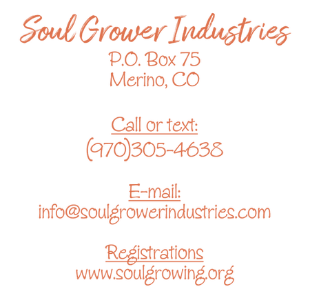 Soul Grower Industries Contact