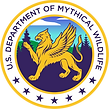 Department of Mythical Wildlife, Guardians of the Gryphon's Claw