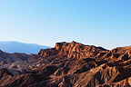 Death Valley National Park, Guardians of the Gryphon's Claw