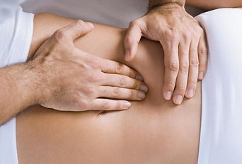 miami rolfing is a manual therapy process of myofascial release
