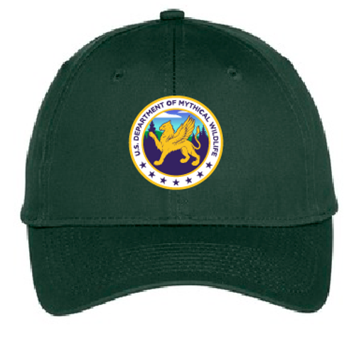 Official DMW Hat