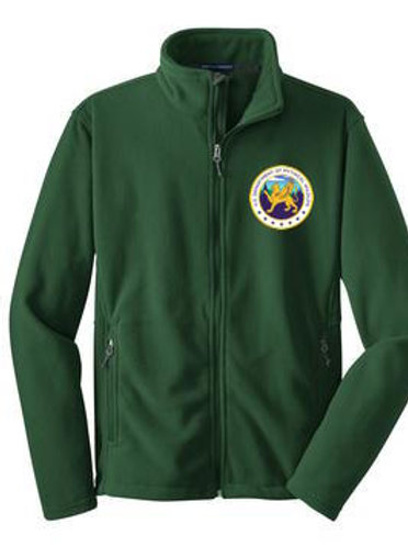 Official DMW Youth Fleece Jacket