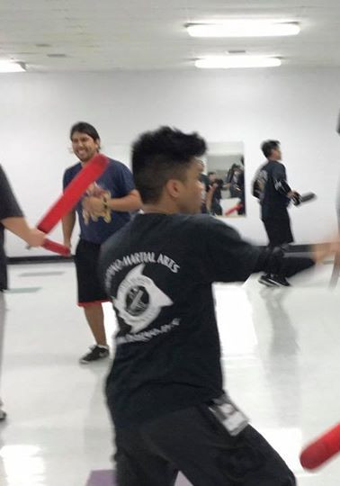 SPARRING DRILLS
