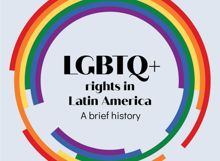 LGBTQ+ History in Latin America