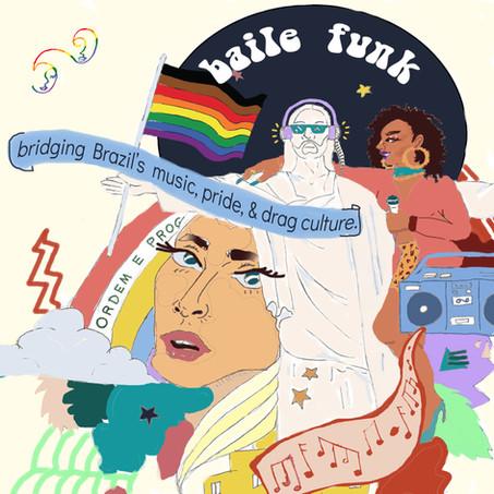 Pride Music: Baile Funk
