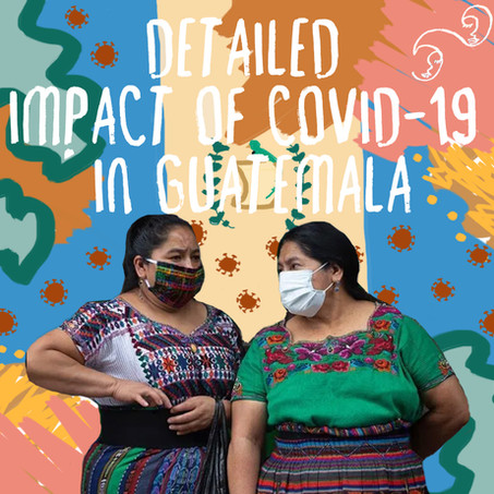 Maintaining Hope: COVID-19 Aftershock in Guatemala