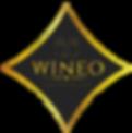 Logo entreprise wineo