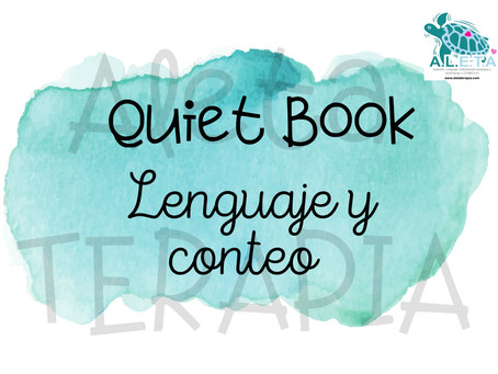Loud book: lenguaje y aprendizaje